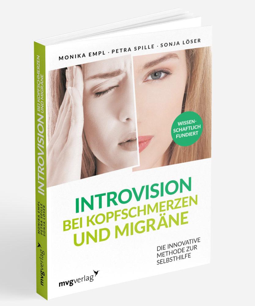 Buch Introvision bei Kopfschmerzen und Mirgräne
