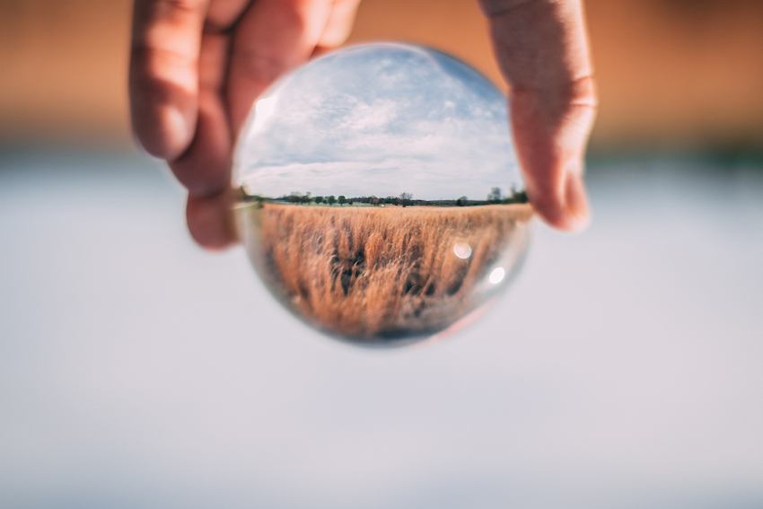 Canva – Photo of Person Holding Clear Glass Ball-2