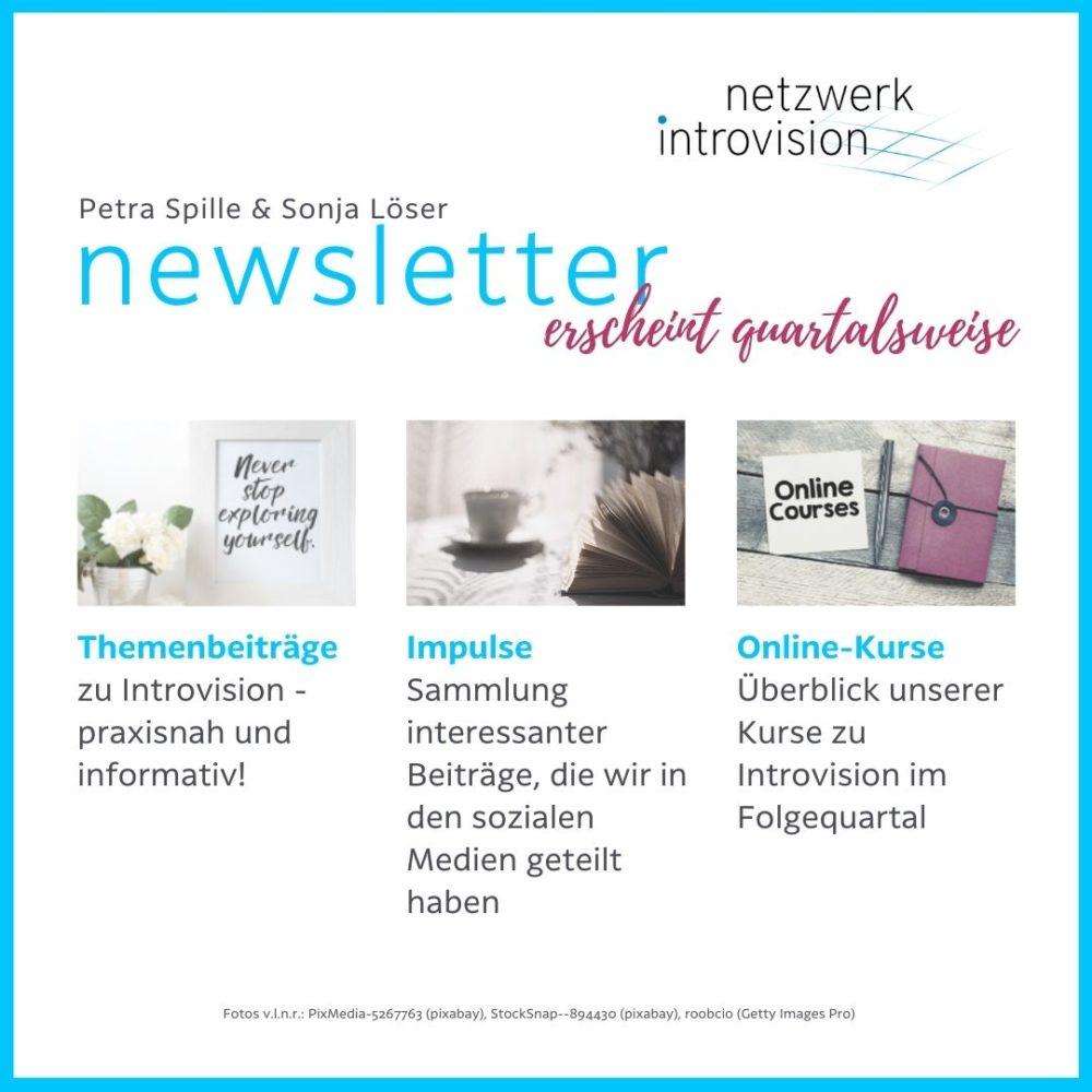 NI Werbung Newsletter